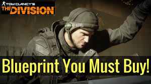 the division blueprints you must buy youtube