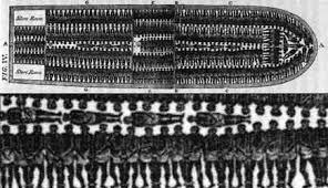 the origin of black friday and slavery the transatlantic slave trade abagond