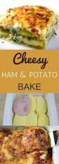 Potatoes As Main Dish - the best cheesy ham and potato casserole recipe golden crust