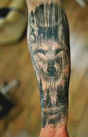 best forearm tattoos designs ideas for men women 54