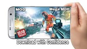 game dead trigger apk data mod download dead trigger mod apk offline game for android in hindi by