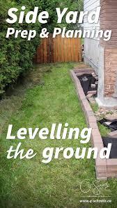 25 best side yard landscaping ideas on pinterest simple