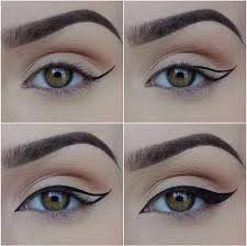 Eye Liner 30 pictures that will let you finally exhale winged eyeliner