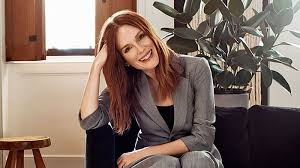 Julianne Moore Apartment - the new york city townhouse julianne moore calls home