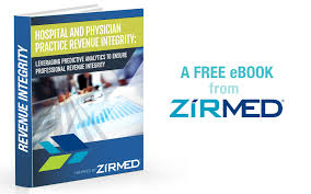 revenue cycle management resources zirmed
