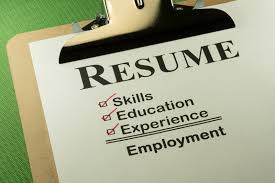 Can You Get A Job Without A Resume by 4 Ways To Gain Job Experience Fastweb