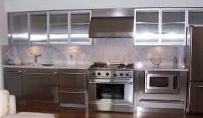 commercial kitchen cabinets stainless steel fascinating stainless steel kitchen cabinets steelkitchen