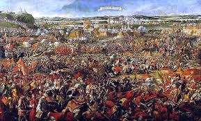Ottoman Battles Battle Of Vienna
