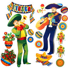 Mexican Flag Cartoon Mexican Flag Decorations Home Decor 2017