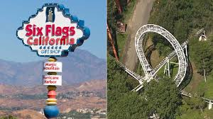 Six Flags Magic Mountain by 10 Year Old U0027s Death Was From Natural Causes Not Six Flags