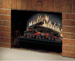 Realistic Electric Fireplace Insert by Best Log Fireplace Inserts 2017