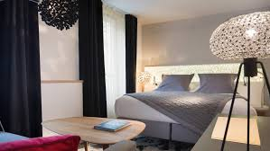 chambre hotel luxe design rooms with view the roofs of hôtel chavanel