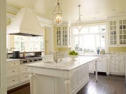 oak kitchen cabinets yellow walls white and yellow kitchen traditional kitchen sullivan