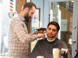 5 Dollar Haircut Las Vegas I Got A Haircut From Jack Dorsey U0027s Barber Business Insider