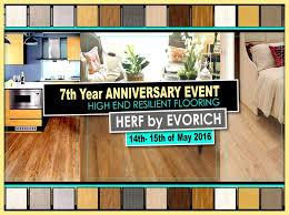 19 best evorich flooring events expo images on