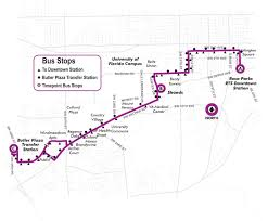 Megabus Route Map by Summer Route1 Rosa Parks Rts Downtown Station To Butler Plaza