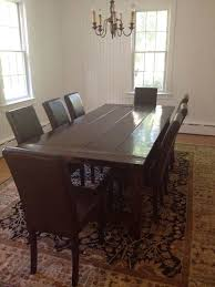 Custom Built Dining Room Tables by 22 Best Dining Table Ideas Images On Pinterest Dining Tables