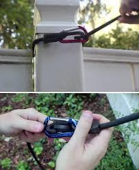 Backyard Zip Line Diy How To Build A Zip Line On Your Homestead