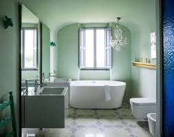Bathroom Paint Schemes Bathroom Color Schemes To Explore This Spring