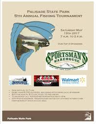 Bear Lake Utah Map by Palisade State Park 5th Annual Fishing Tournament Utah State Parks