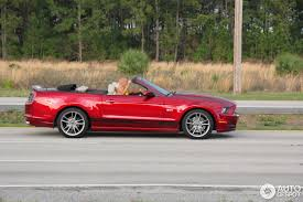ford mustang gt convertible 2013 ford mustang gt convertible 2013 14 march 2014 autogespot