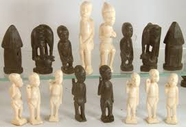 african chessmen welcome to the chess museum