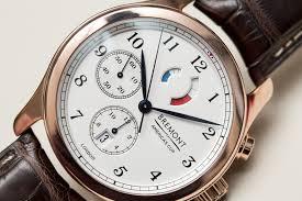 Nautical Themed Watches - bremont regatta otusa u0026 regatta ac watches hands on ablogtowatch