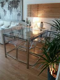 ikea glivarp extendable table ikea glivarp extendable table 4 tobias chairs rrp 470 excellent
