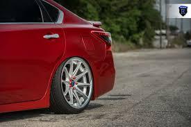 nissan altima 2015 red 2015 nissan altima u2013 rohana wheels