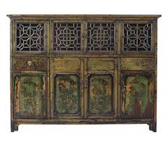 vintage chinese dongbei kitchen curio cabinet products curio