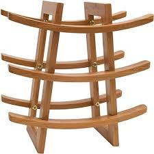 wine racks bamboo wine racks overview eyecatching models