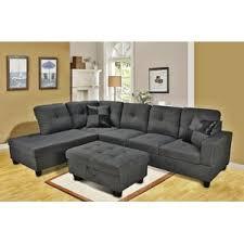 large sectional sofa with ottoman extra large sectional sofa wayfair