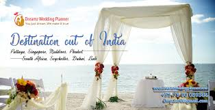 destination wedding planners make efforts to find the right destination wedding planner