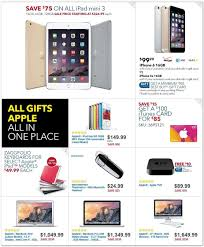 target black friday ipad air 2 sale target and best buy post black friday sales flyers black friday