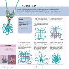 75 celtic ornamental knots williams macmillan