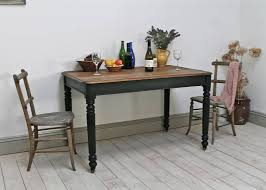 Distressed Kitchen Table Thediapercake Home Trend - Distressed kitchen table