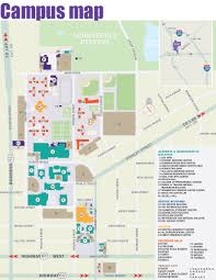 Ut Austin Campus Map brooklyn college campus map brooklyn pinterest campus map