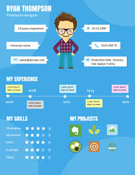Best Resume Templates To Use by 50 Most Professional Editable Resume Templates For Jobseekers