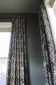 How To Sew Grommet Curtains With Lining Pinterest U2022 The World U0027s Catalog Of Ideas
