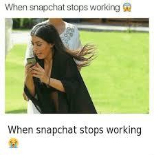 Snapchat Meme - pin by jillybean aguilar on snapchat problems pinterest snapchat