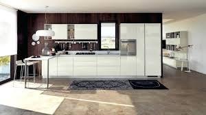 mur cuisine framboise cuisine blanche mur framboise affordable murs cuisine gris