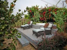 landscape design ideas for every location hgtv