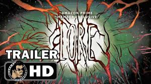 lore official teaser trailer hd amazon horror anthology series
