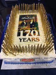 budweiser beer cake labatt170 hashtag on twitter