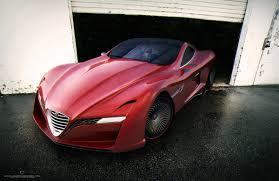 alfa romeo concept usd alfa romeo 12c gts concept ugur sahin design 2015 we