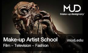 best special effects makeup schools best makeup artist schools 2018 top classes and colleges