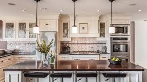 hanging lights kitchen attractive 55 beautiful hanging pendant lights for your kitchen