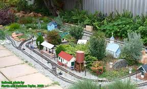 letters to the editor family garden trains