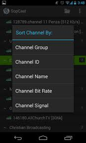 sopcast android apk sopcast for android manual free p2p tv live football