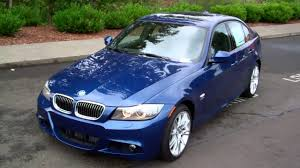 2011 bmw 335i sedan review 2011 bmw 335i xdrive